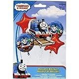 Amscan - Globos Thomas y sus amigos (2489501)