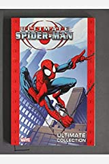 Ultimate Spider-Man: Ultimate Collection Volume 1 TPB: Ultimate Collection v. 1 (Graphic Novel Pb) Paperback