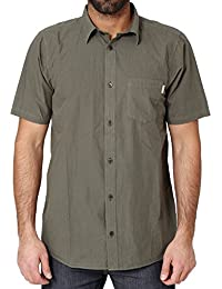 Chemise Manches Courtes Carhartt WIP Wesley Pour Homme
