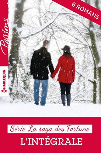 Série La saga des Fortune : L'intégrale (French Edition)