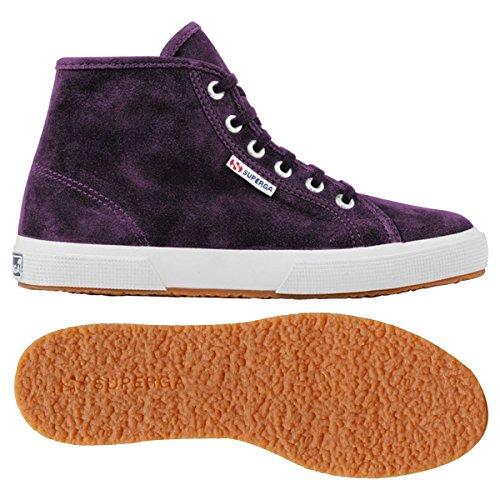 Superga 2095-Sueu, Chaussures de Gymnastique Mixte Adulte Petunia