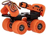 Best Roller Skates - Cosco Zoomer Roller Skate, Junior (Orange) Review