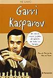 Me Llamo… Garri Kasparov