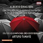 Concerto Per Corde/Estudios Sinfonicos/+