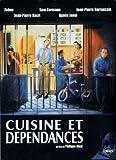Cuisine et dépendances [DVD] NO ENGLISH