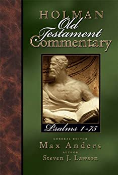 Holman Old Testament Commentary - Psalms: 11 di [Lawson, Steven]