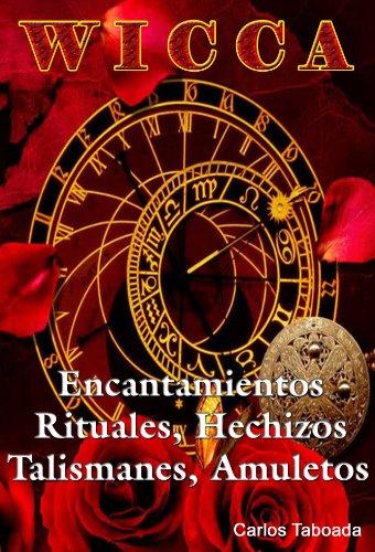 WICCA por Carlos Manuel Taboada Canga