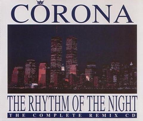 The Rhythm Fof The Night