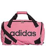 adidas Herren Daily Teambag S Rucksack, Pink (Rossol/Negro/Negro),24x15x45 centimeters