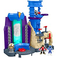 Fisher-Price Imaginext Power Rangers Command Center by Fisher-Price