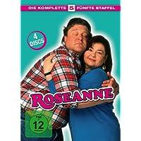 Roseanne-Staffel 5