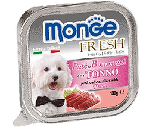 Monge fresh Cane Maiale gr100