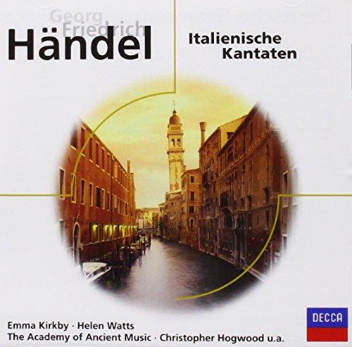 Händel: Italienische Kantaten
