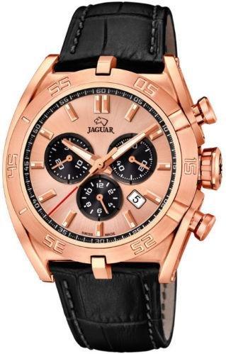 Reloj Suizo Jaguar Hombre J859/1 Executive