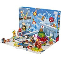 TSUM TSUM - Calendrier de L'Avent - Countdown to Christmas Advent Calendar Playset