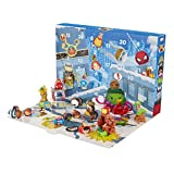 Tsum Tsum Marvel Countdown to Christmas - Calendario de Adviento