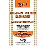 Nona Eisensulfat fluidisé UAB–5kg