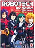 Robotech The Masters Complete Boxset [DVD] [2007]