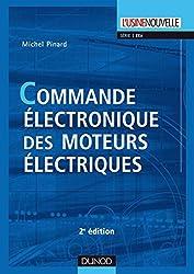 Commande électronique des moteurs électriques - 2ème édition