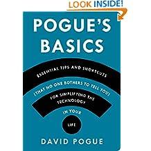 Pogue's Basics: Tech