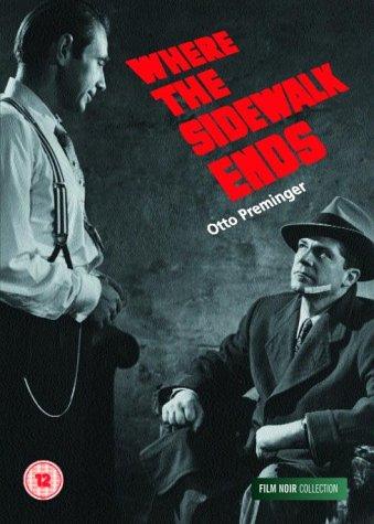 where-the-sidewalk-ends-1950-dvd