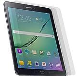 3x Alamea Samsung Galaxy Tab S2, Tab S3 9,7 Schutzfolie - passgenaue Folie in kristallklarer Premium Qualität zum Schutz Ihres Displays