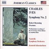 Ives - Symphony No.2