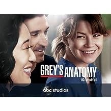 Grey's Anatomy - Season 10  [OmU]