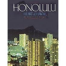Honolulu - Heart of Hawaii (American Portrait Series) (English Edition)