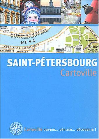 St-Petersbourg