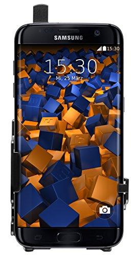 Mumbi Samsung Galaxy S7 Edge Fahrradhalterung - 4