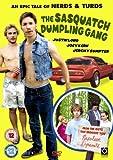 Sasquatch Dumpling Gang [DVD] by Jeremy Sumpter