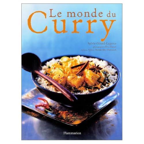 Le Monde du Curry