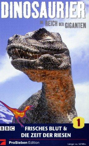Dinosaurier - Im Reich der Giganten, Teil 1