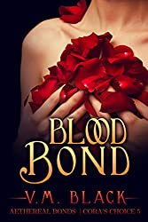 Blood Bond: Cora's Choice Billionaire Vampire Series #5 (English Edition)