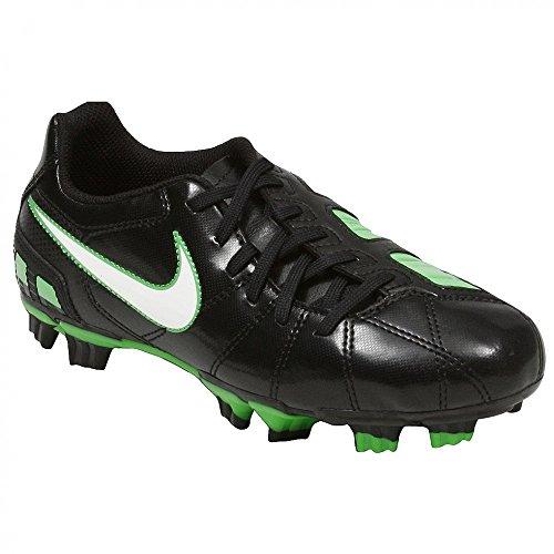 Nike Total 90 Shoot III FG Fußballschuh Kinder Schwarz