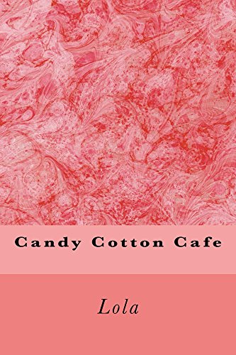 Candy Cotton Cafe (Happiness Book 1) (English Edition) - Cotton Candy Cafe
