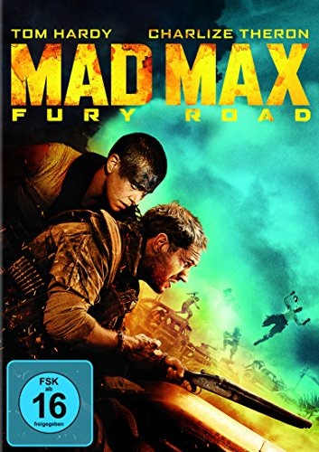 Kostüm Max Wild - Mad Max: Fury Road