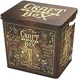 KALEA Craft Beer Bierbox (12 Biere verpackt in einer hochwertigen Metallbox)