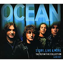 Story, Live & More - The definitive Collection