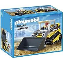 Playmobil Construcción - Mini (5471)