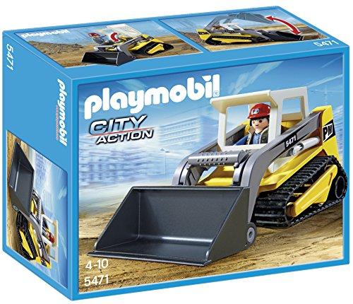 Playmobil Construcción - Mini 5471