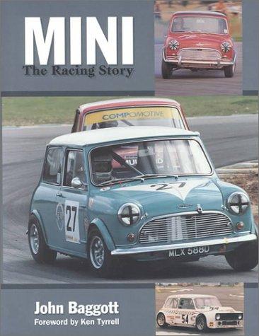 Mini: The Racing Story