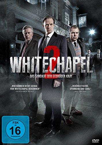 Bild von Whitechapel 2 - Das Syndikat der Brüder Kray