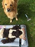 Wohlfühl Hundebürste