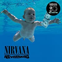 Nevermind (Edizione 20° Anniversario)