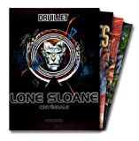 Loane Sloane, l'intégrale (coffret 4 volumes)