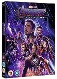 Marvel Studios Avengers: Endgame [Blu-ray] [2019] [Region Free] only £15.00 on Amazon
