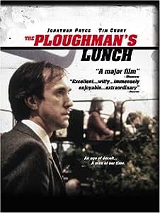 Ploughman's Lunch [DVD] [1983] [Region 1] [US Import] [NTSC]