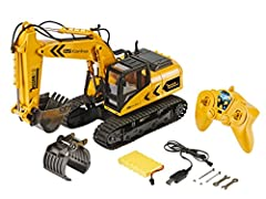 Revell 24924 RC mit 6-CH